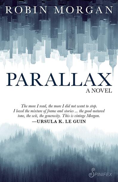 Parallax - Fiction - Robin Morgan
